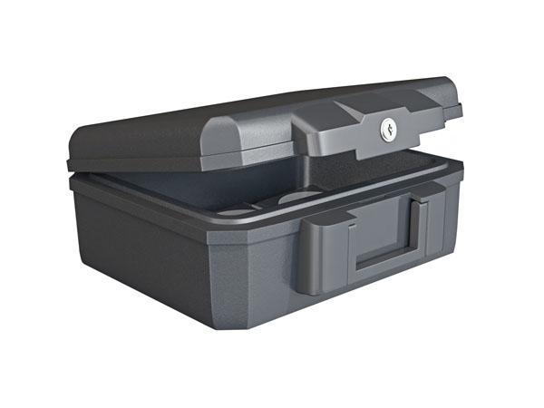 Brandbox - perfekt till säkerhetsskåpet